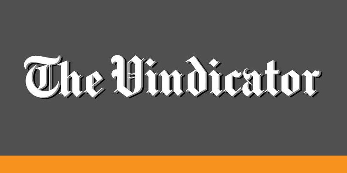 Ohio newspaper to begin publishing Vindicator edition