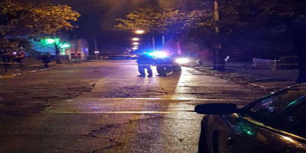 2nd victim of last month's deadly double shooting dies
