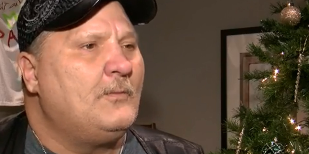 Homeless Cleveland vet gets 2nd chance to transform life and aid others