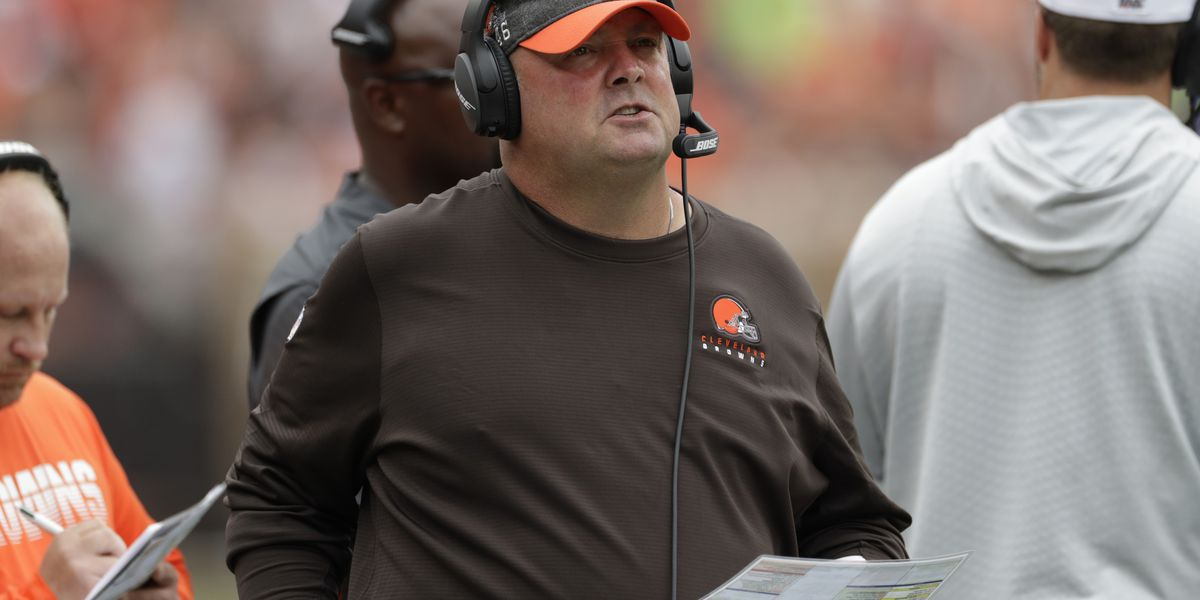 Cleveland Browns take a crack at most penalties for a single game in gut-wrenching loss