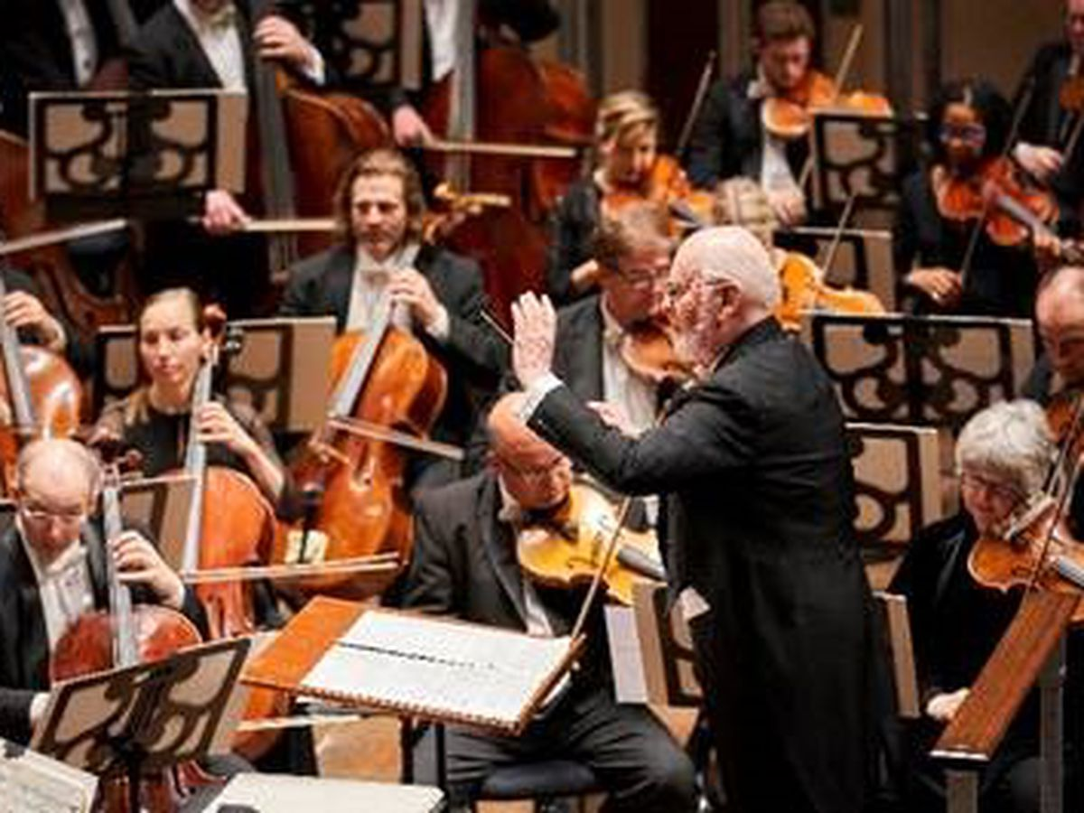 The Cleveland Orchestra to stream upcoming concert series, allow limited audiences in Severance Hall