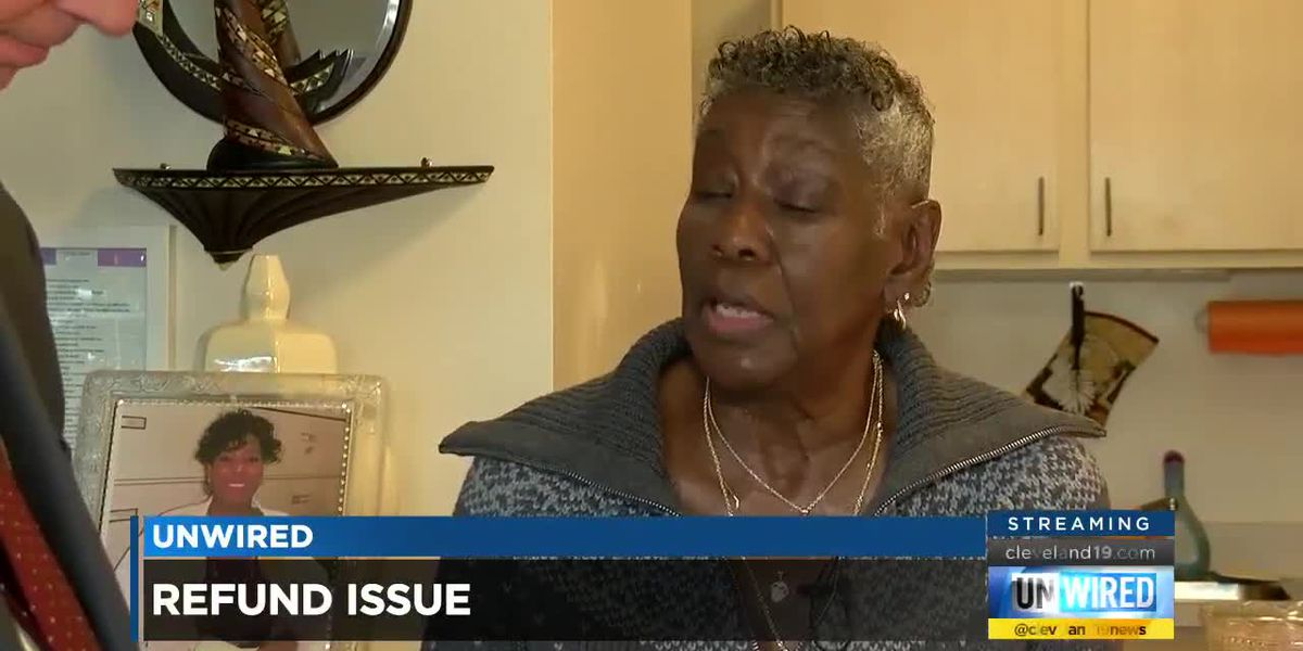 81-year-old Bedford Heights woman fighting for refund of unused insurance
