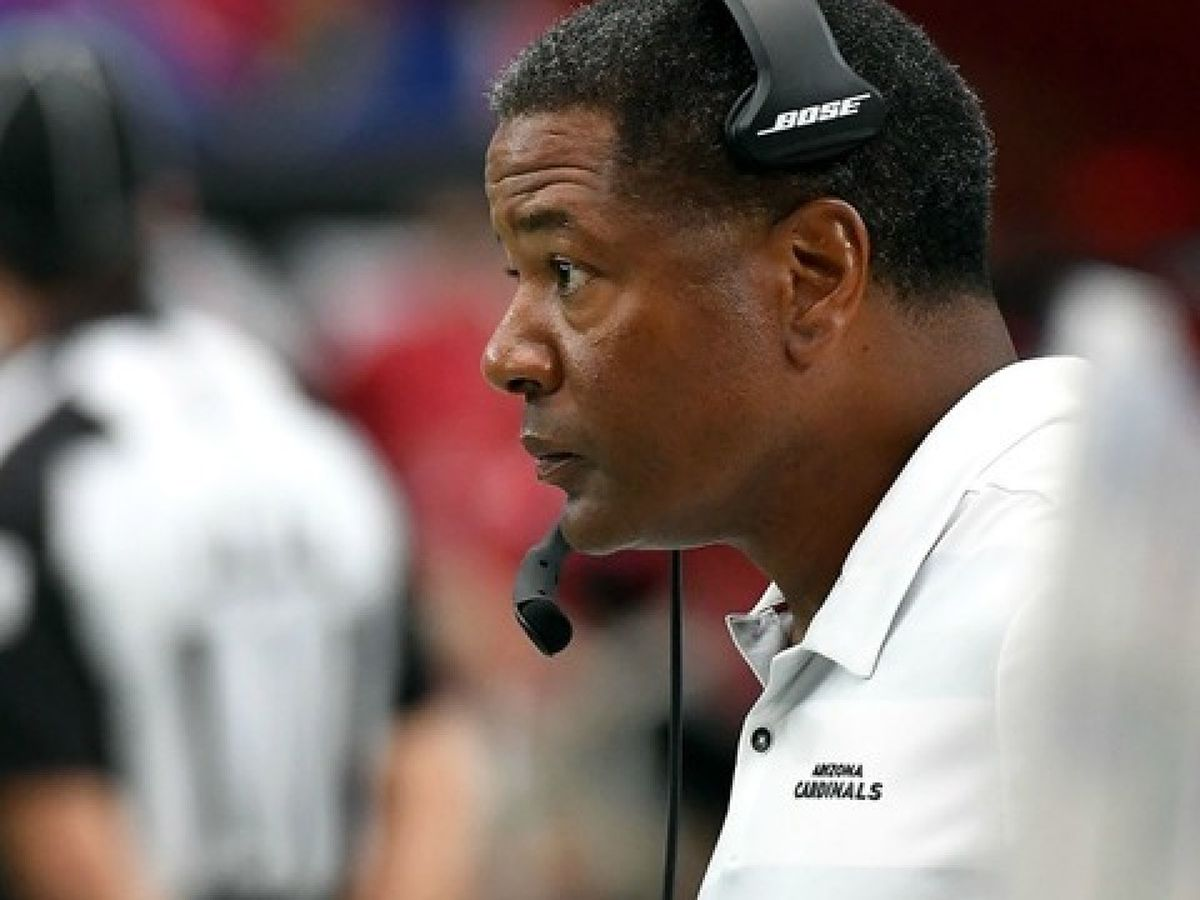 Carolina Panthers reporter gives the rundown on new Browns DC Steve Wilks