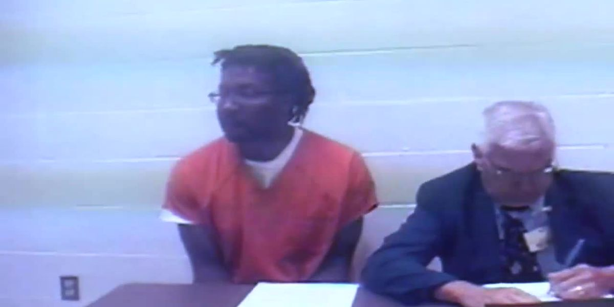 Bond set at $150,000 for East Cleveland man accused of holding kidnap victim captive in freezer for days