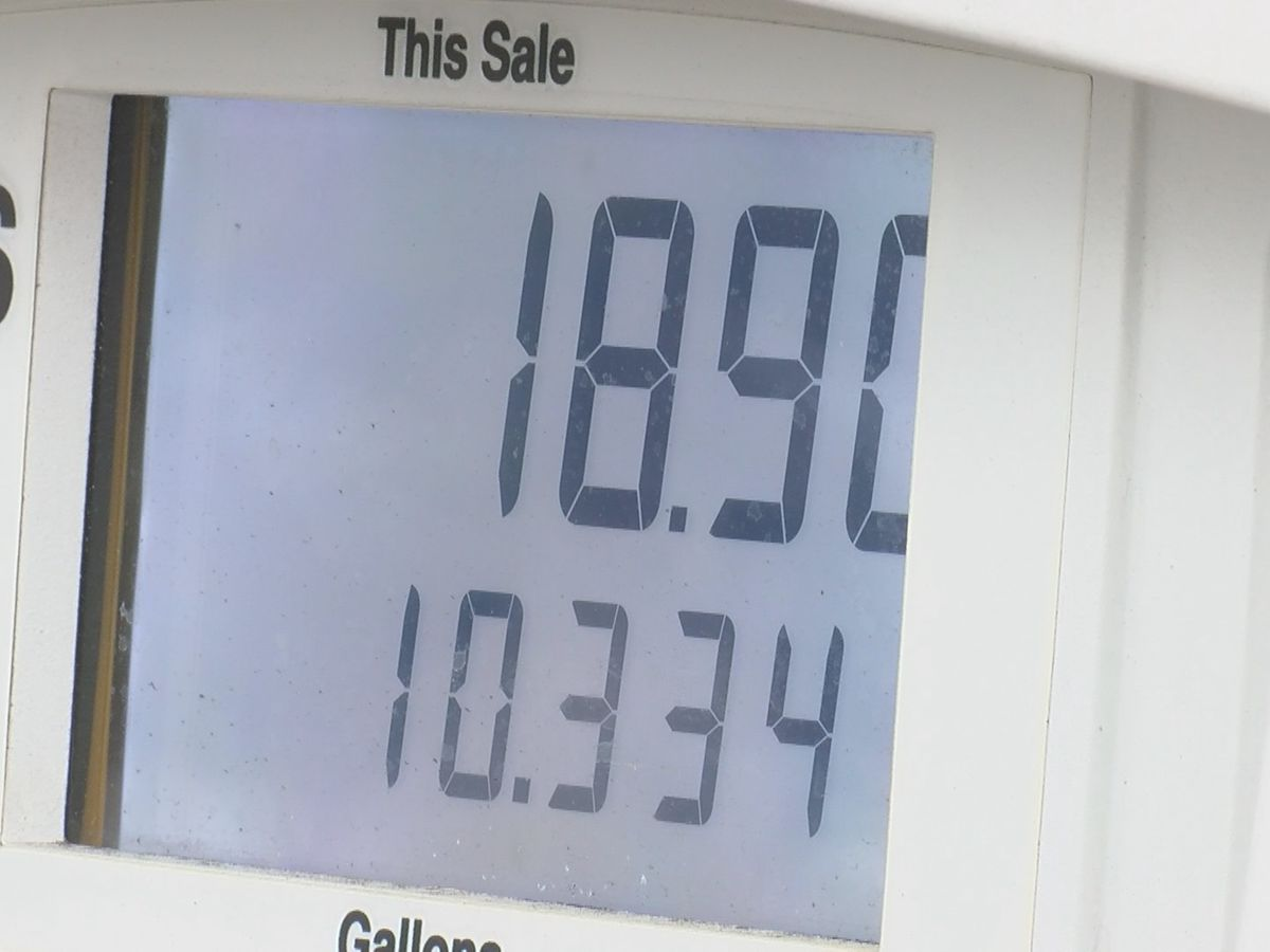 Sunny Side Up: Gov. Mike DeWine's proposed gas tax increase