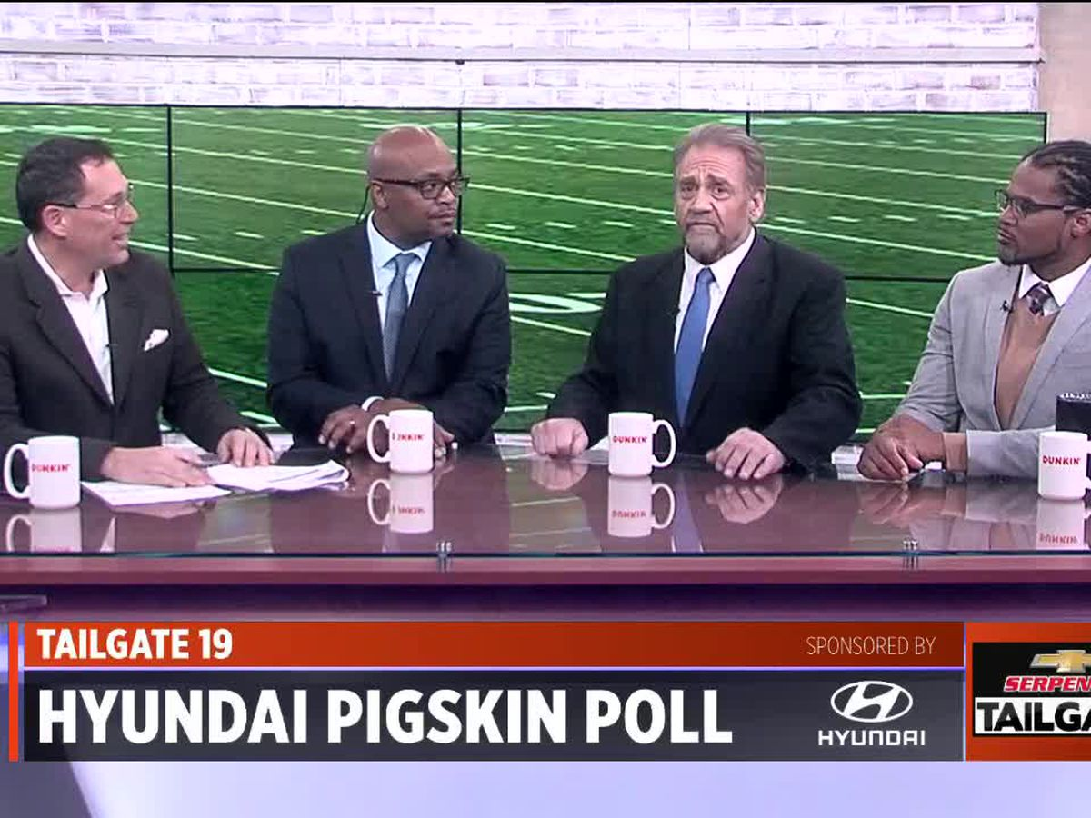 5 reasons to watch Tailgate 19