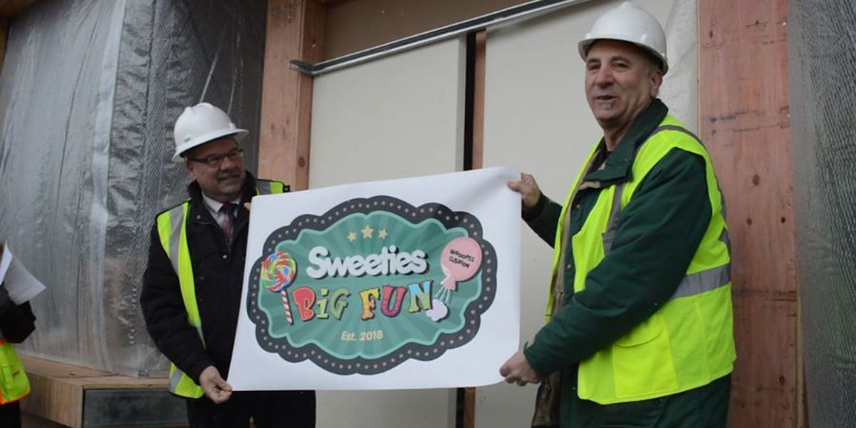 Big Fun and Sweeties Candy Company joining forces for new store in Orange Village