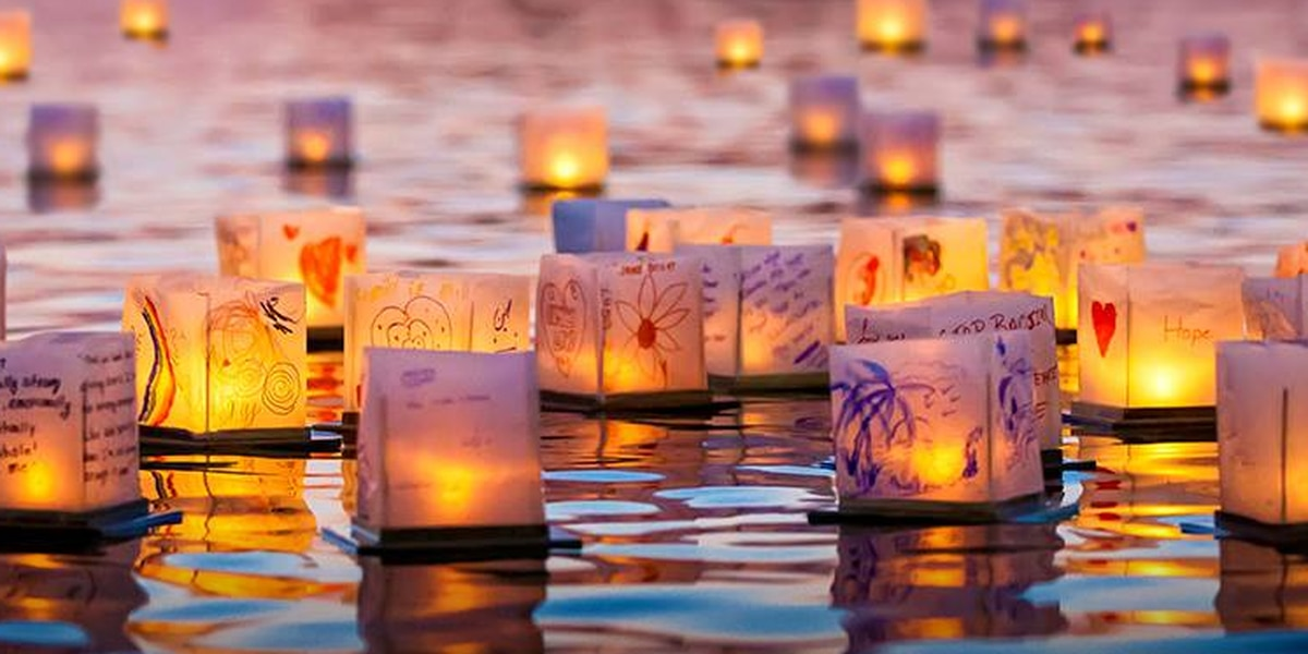 Cleveland Water Lantern Festival rescheduled to August date