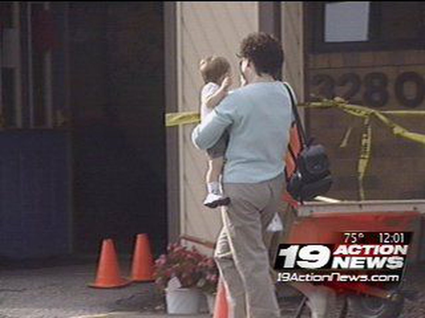 Mother Crashes SUV Into Daycare, Injures Child