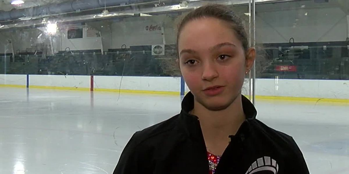 Strongsville Olympic hopefuls discuss balancing their dreams, and just being kids