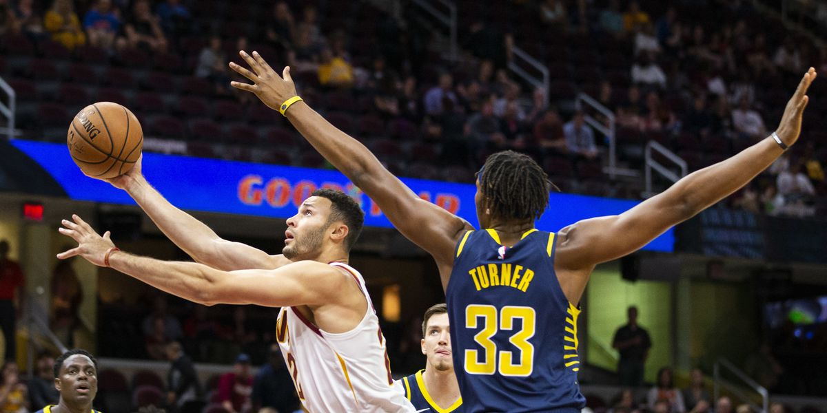 Report: Cavs move to keep Larry Nance Jr. with 4-year, $40M deal