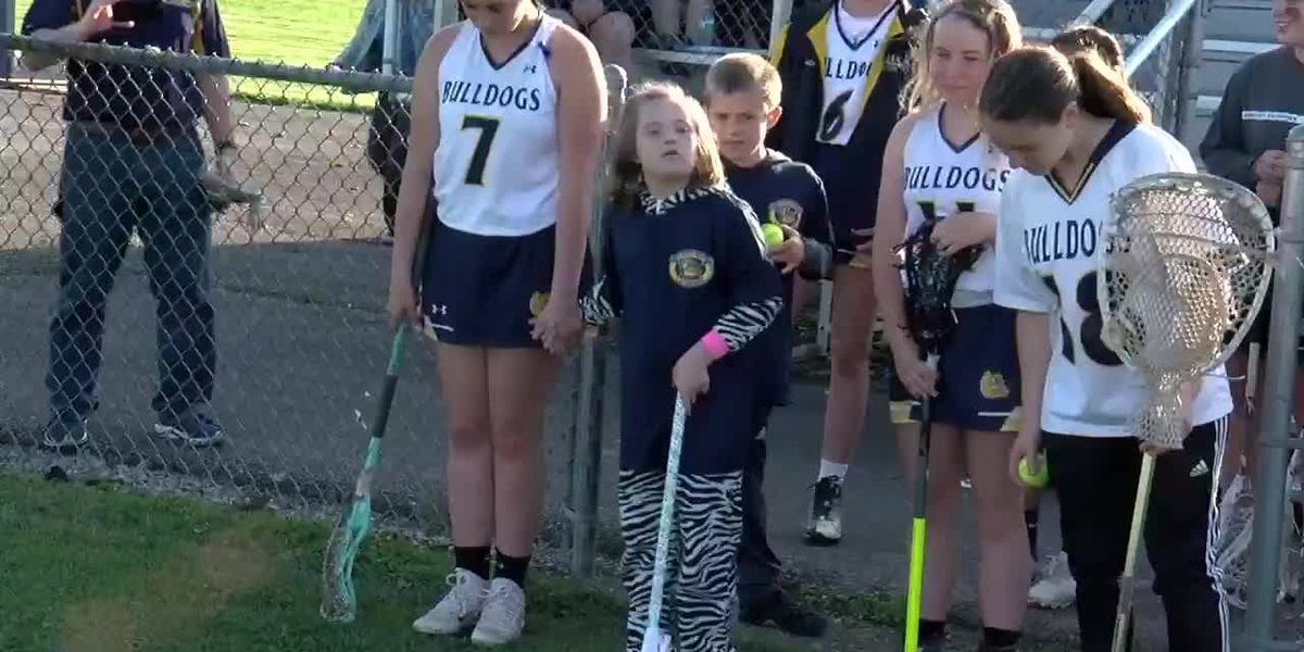 Olmsted Falls' adaptive lacrosse program targets children with special needs