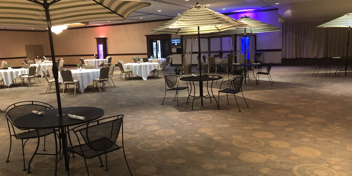 Mentor venue is confident they can hold weddings and other large events safely in June