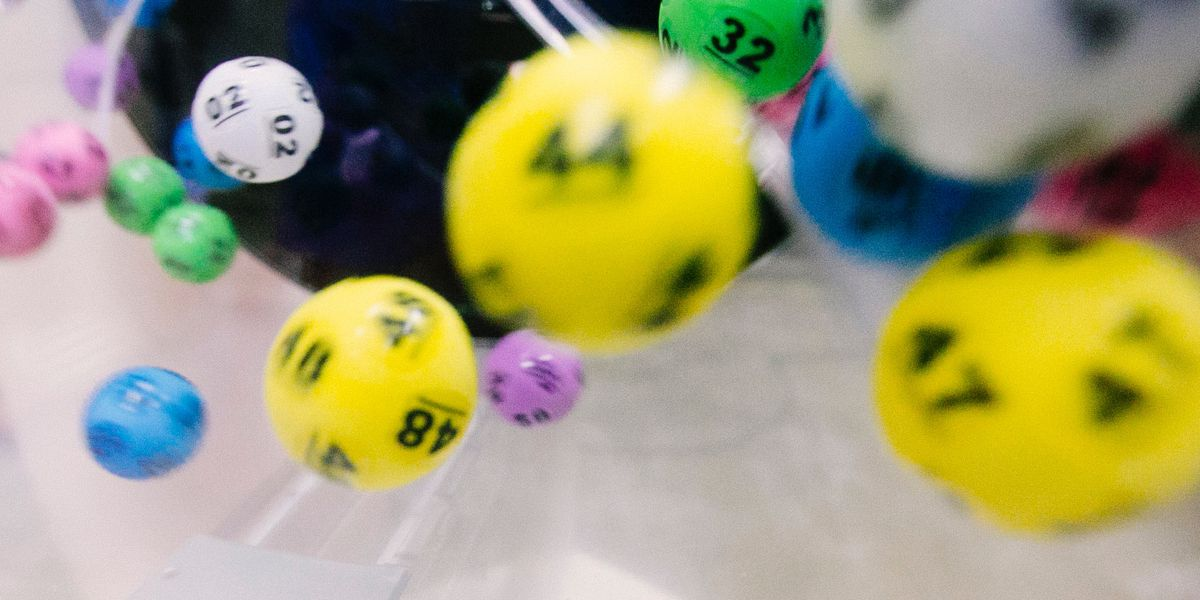 $5.9 million lottery ticket 1 of 2 6-figure tickets sold within a week in Euclid