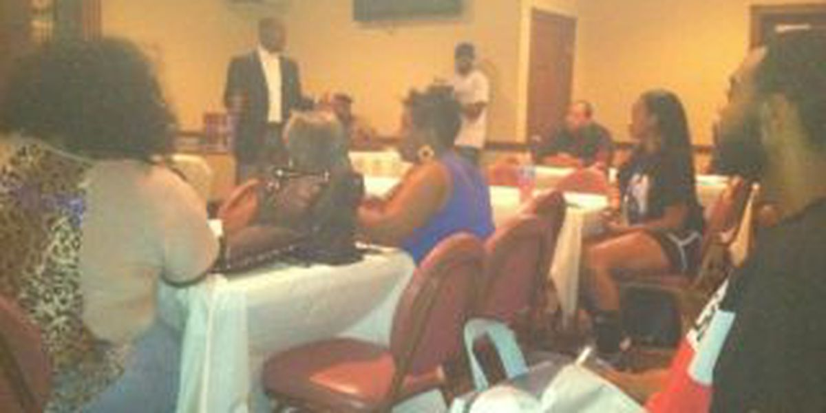 Cleveland Town Hall Meeting aims to prevent riots like Ferguson