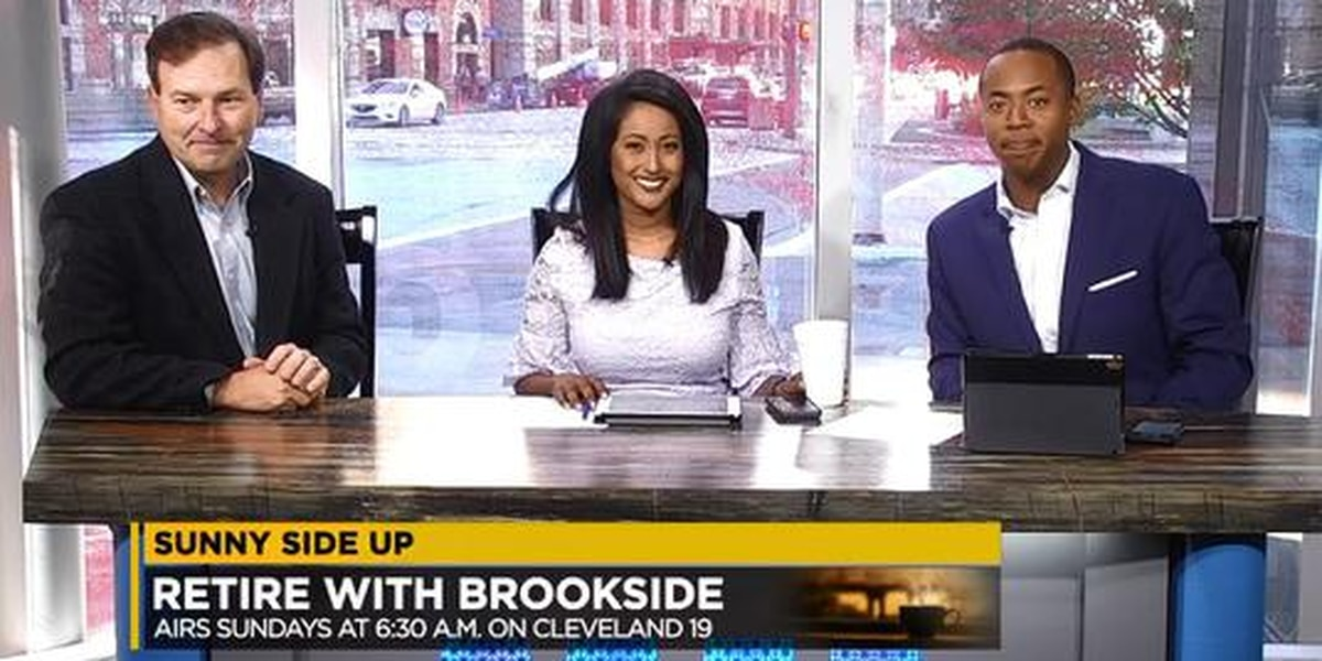 Retire with Brookside - Social Security