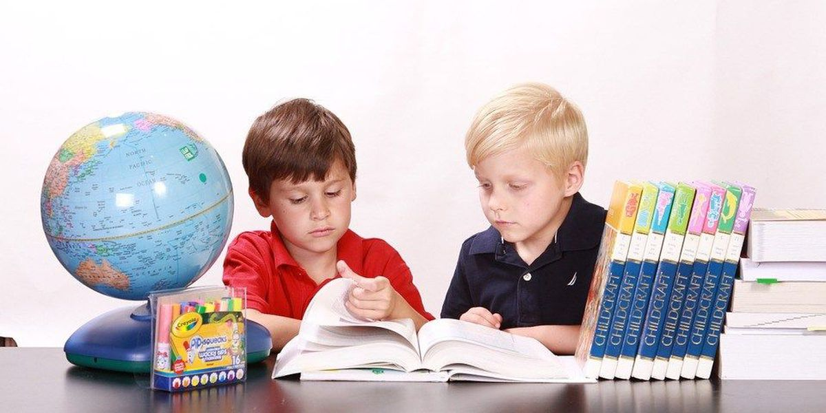 Ohio awarded $35 million federal grant to boost child literacy