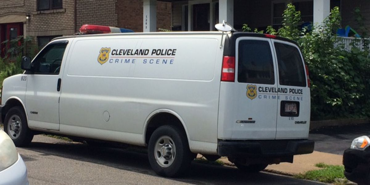 Cleveland Police Homicide Unit investigating after woman found dead when odor was reported coming from West Side apartment