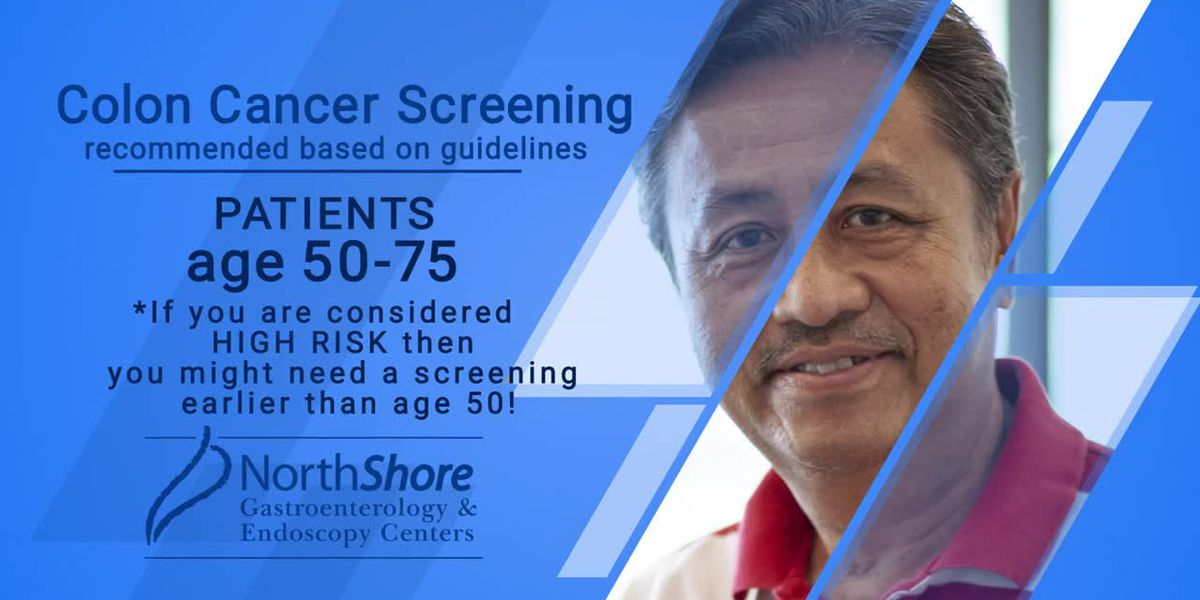 Health Update with Dr. Tabbaa featuring Dr. Jhawar - Colon Screening