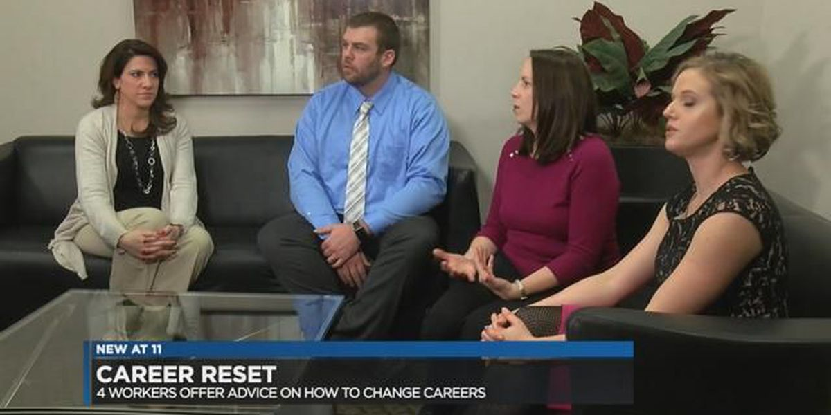 Challenges of making a career change and how to overcome them