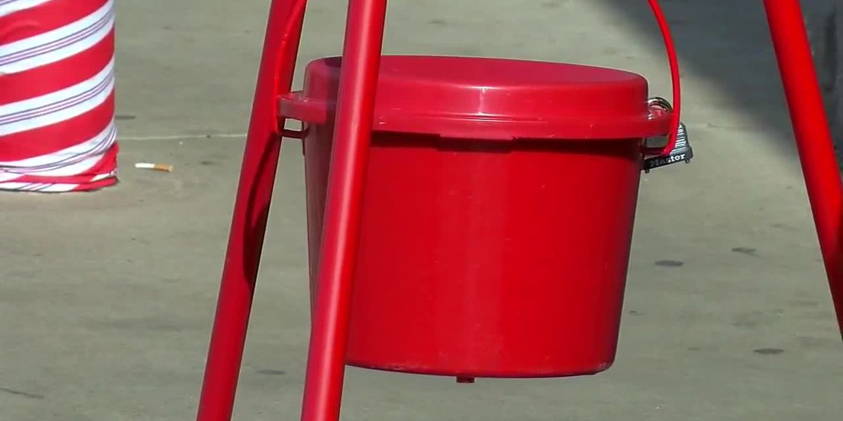 Salvation Army to begin 'Kettle Campaign' early to rescue Christmas for Northeast Ohio families