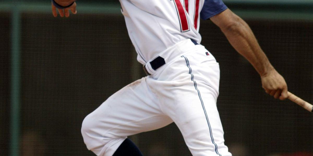 Coco Crisp experienced racial attacks from baseball fans
