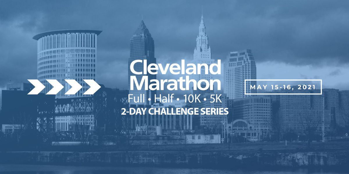 Cleveland Marathon registration open for 2021 race weekend