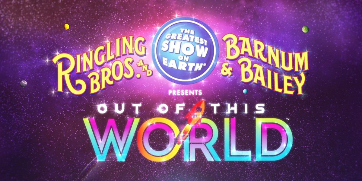 Win a four pack of tickets to Ringling Bros. and Barnum & Bailey.