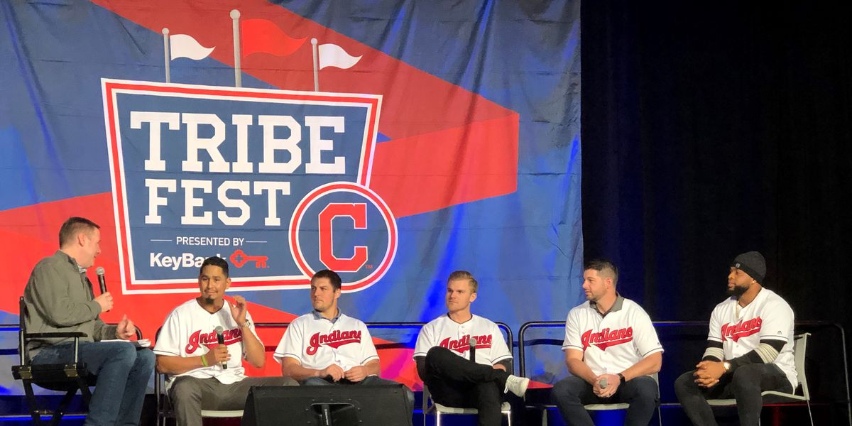Cleveland Indians Tribe Fest 2019 hits it out of the park