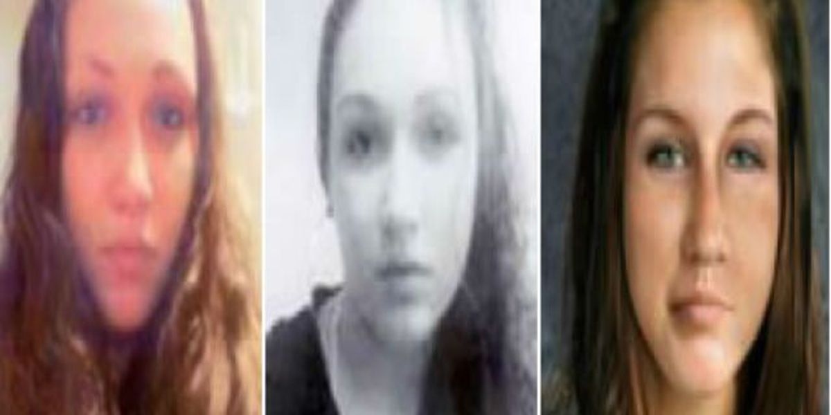 FBI: Mystery Rhode Island woman not Ashley Summers, search continues
