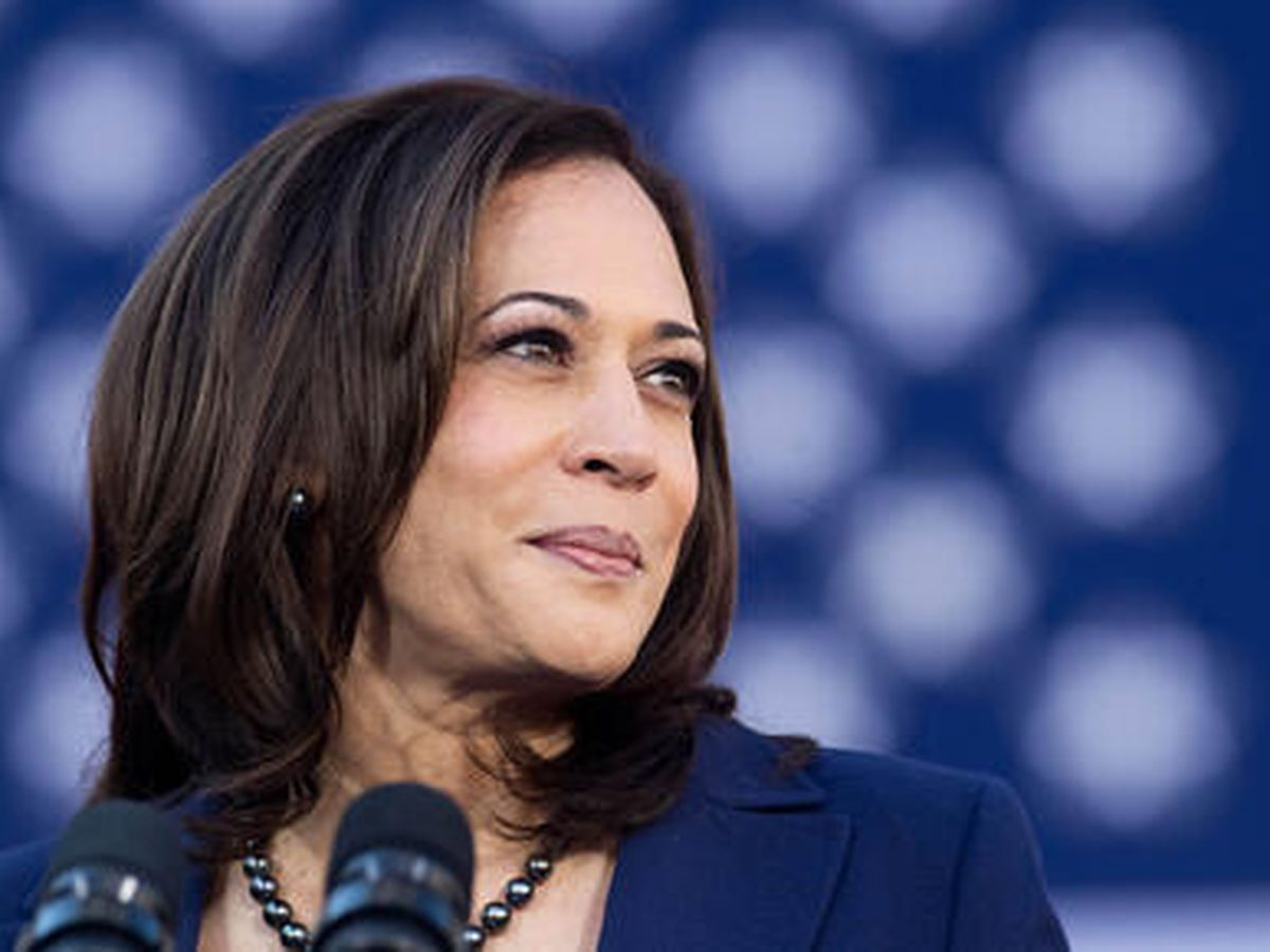 Kamala Harris to be in Cleveland Saturday