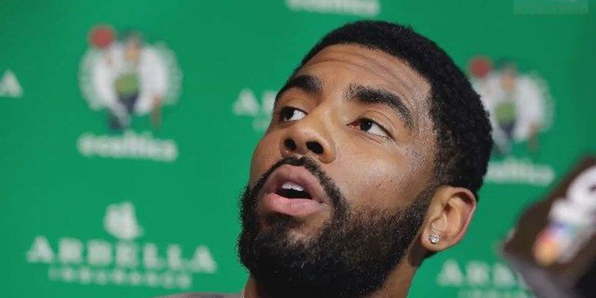 Kyrie Irving skipping Tuesday's Cavaliers, Boston Celtics game in Cleveland due to 'load management'