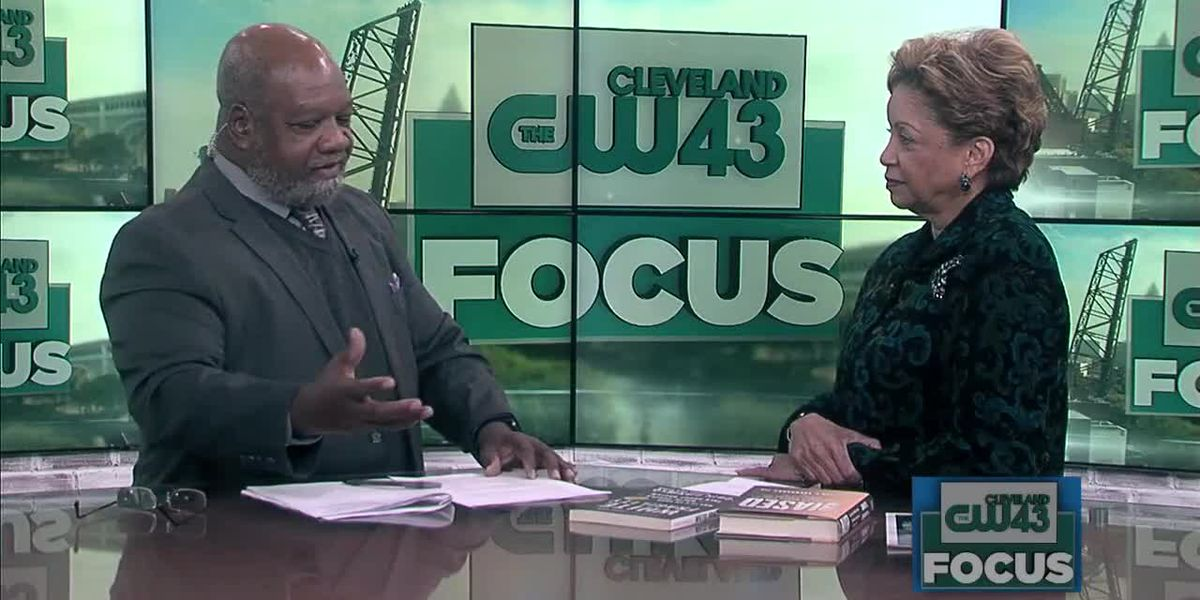 CW 43 Focus: Cleveland Public Library celebrates Black History Month