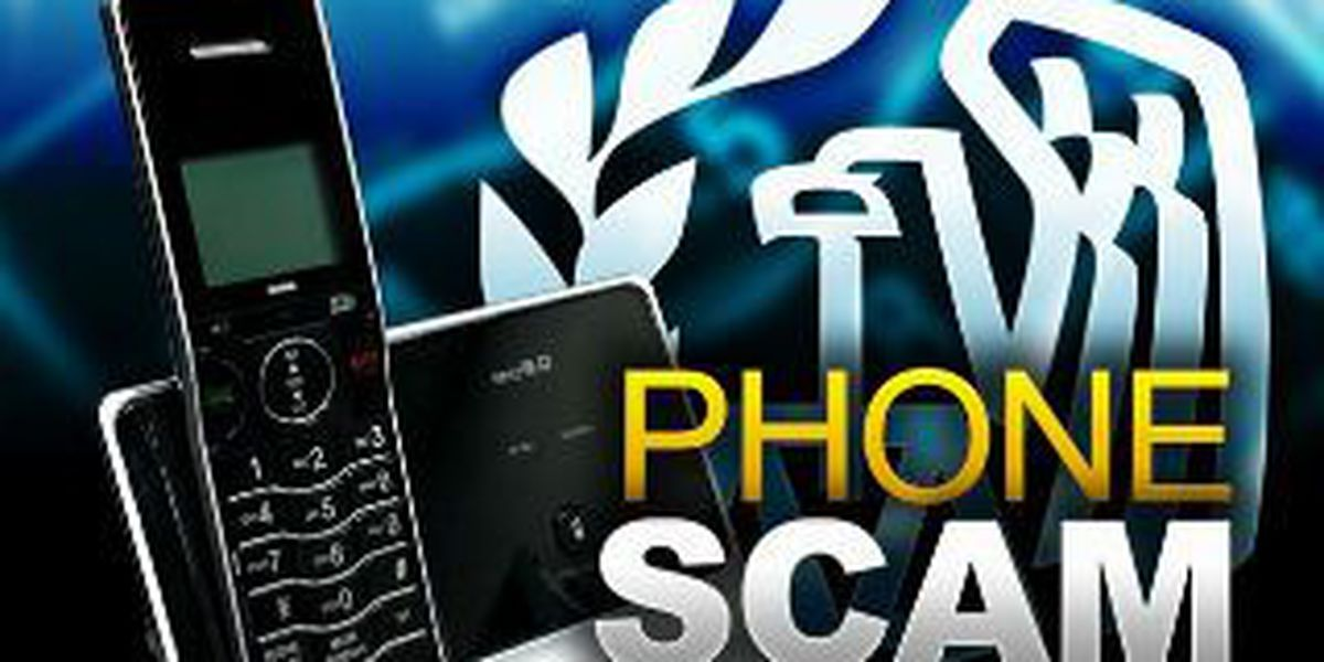 Don't fall for it: Crooks posing as IRS phone reps demand payment