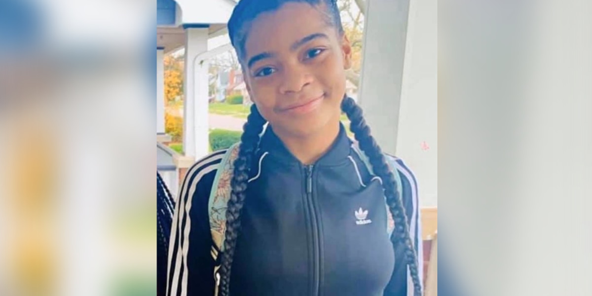 Missing 14-year-old Garfield Heights girl found safe