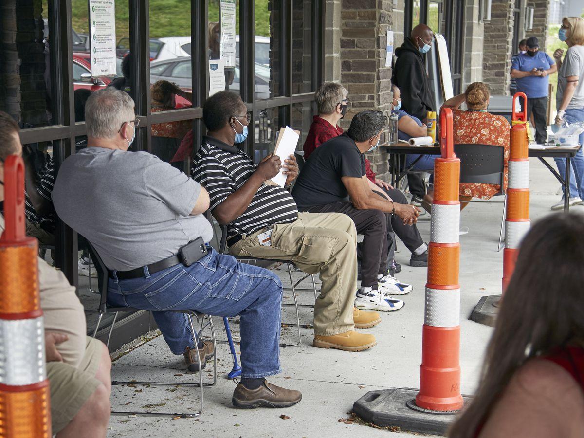 'Worst nightmare': Laid-off workers endure loss of $600 aid