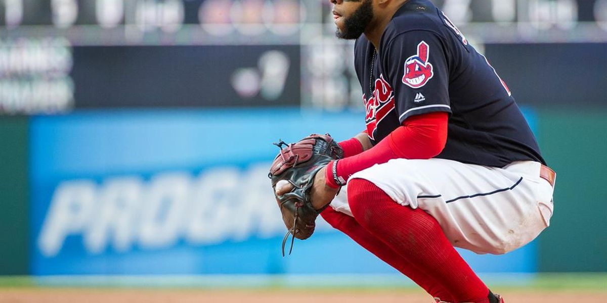 Carlos Santana on leaving Cleveland: 'I cried once it sunk in'