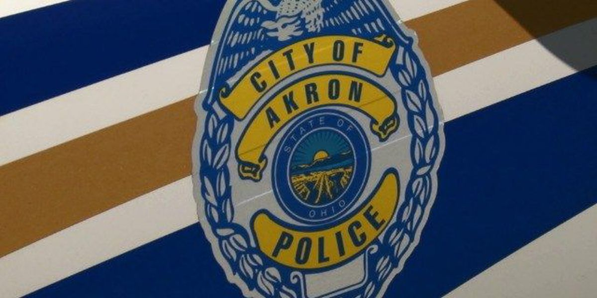 5 injured following Akron police chase