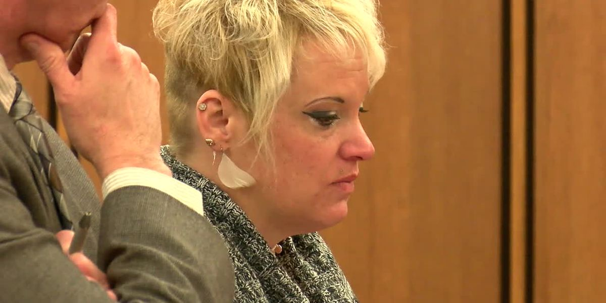 Lakewood nurse sentenced to 3 years probation for stealing prescription drugs from patients
