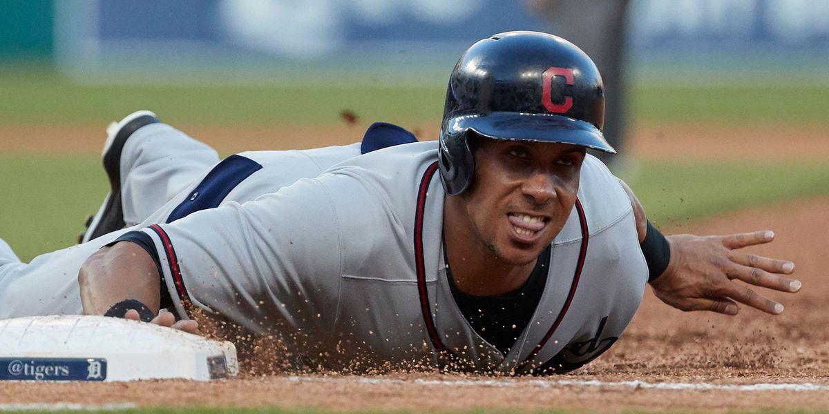 Indians snap Verlander's streak in 11-8 rout of Tigers