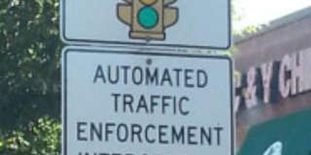 Cleveland City Council passes ordinance to put traffic cameras on November ballot