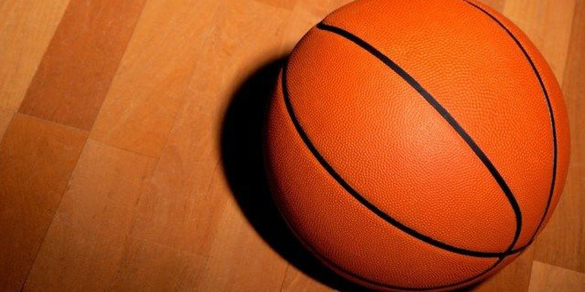 High School basketball schedule this weekend