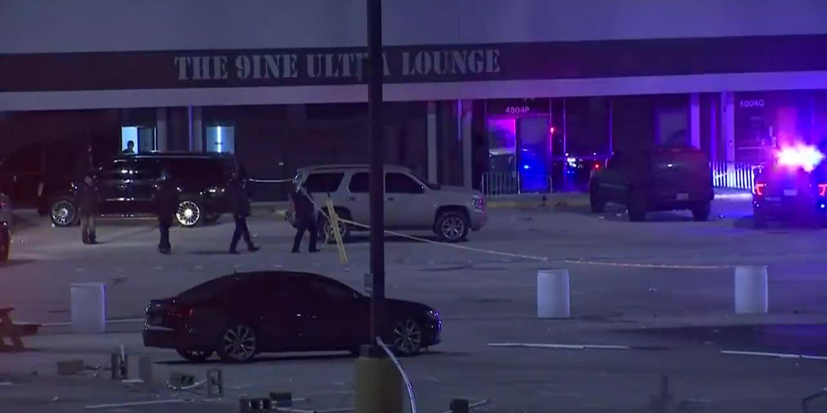 Security guard recounts 'senseless' bar shooting that killed 1 in Missouri