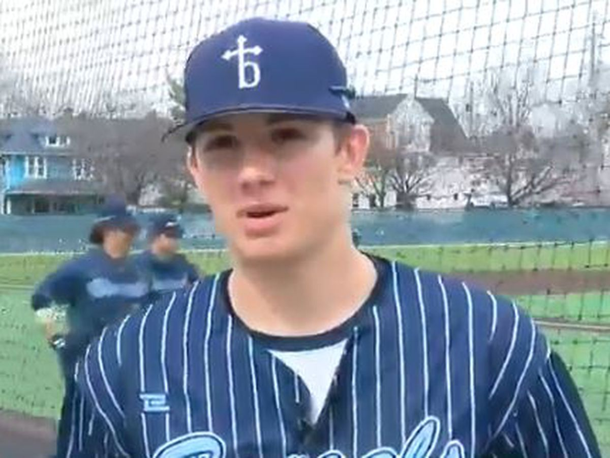 Benedictine ball player earns ride to University of Toledo