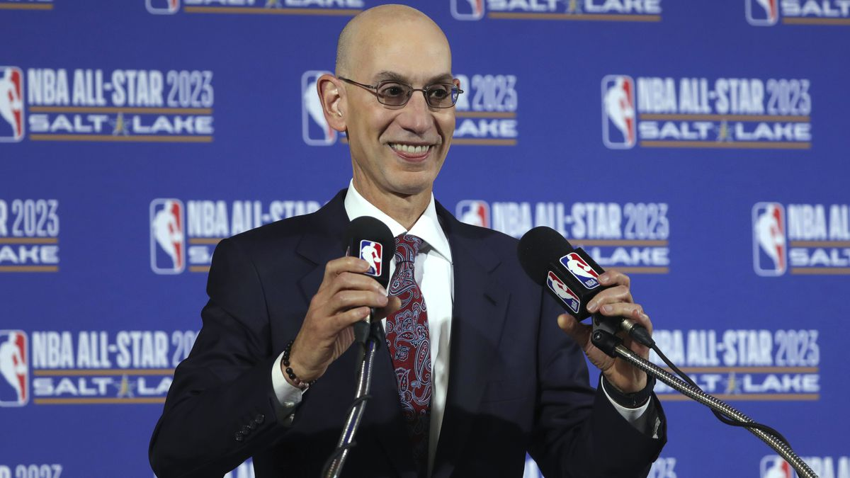 NBA spokesperson: NBA, NBPA are engaged on exploratory talks to return for single-site games in late July