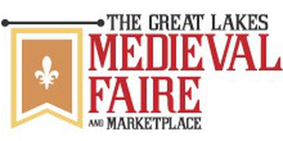 The Great Lakes Medieval Faire at Operation Backpack
