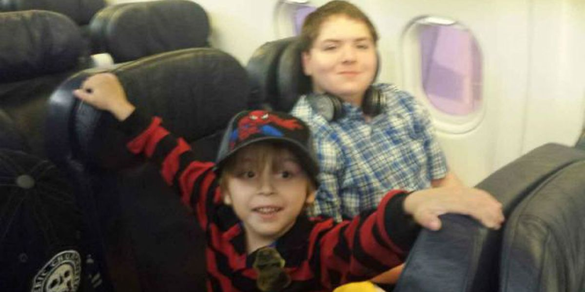 Child with life-threatening disorder heading to Walt Disney World