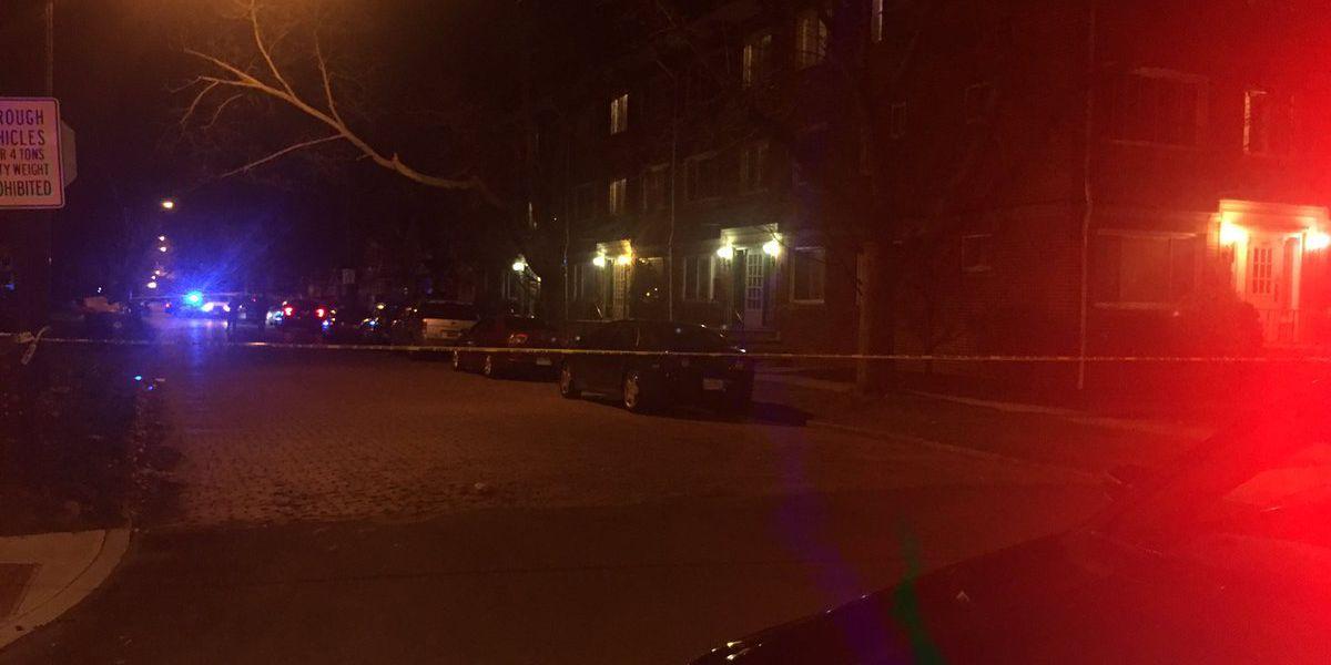 Cleveland Police identify homicide victim shot on city's West Side