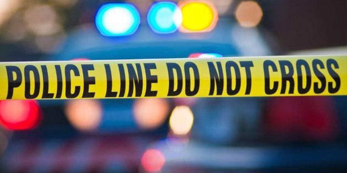 Body found behind Cleveland building