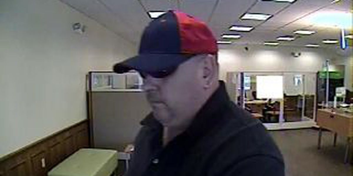 Huntington Bank in Concord Township robbed